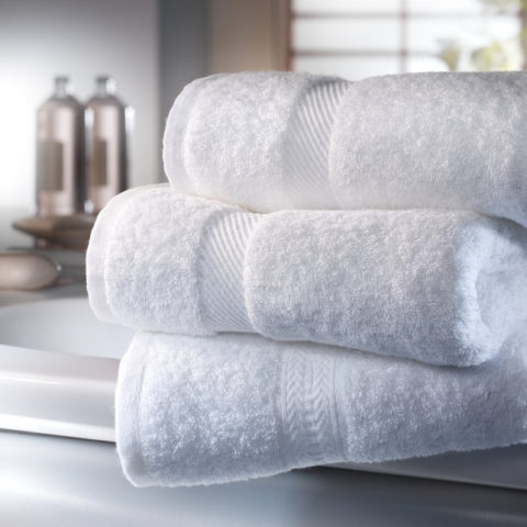 Quality Hotel Linen - Towels