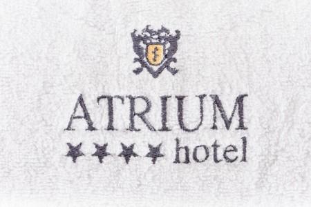 Κέντημα γιοα το Ξενοδοχείο Atrium Hotel