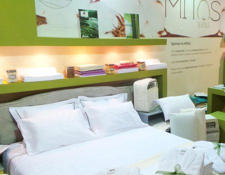 Hotel Linen - Expo