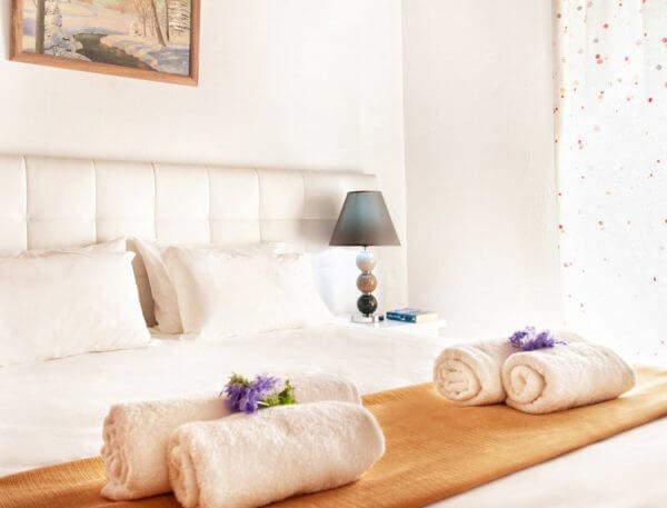 Πετσέτες Ξενοδοχείου Μίτος