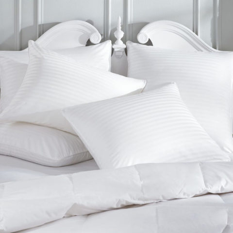 Hotel pillowcases - wholesale