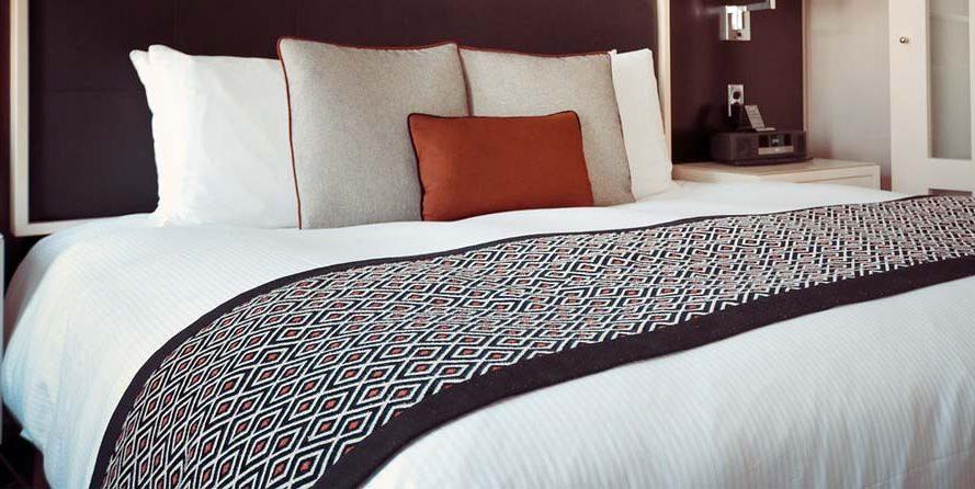 Ο τέλειος ύπνος σε ξενοδοχείο